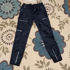 Women's parachute pants
